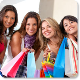 outlet shopping tours